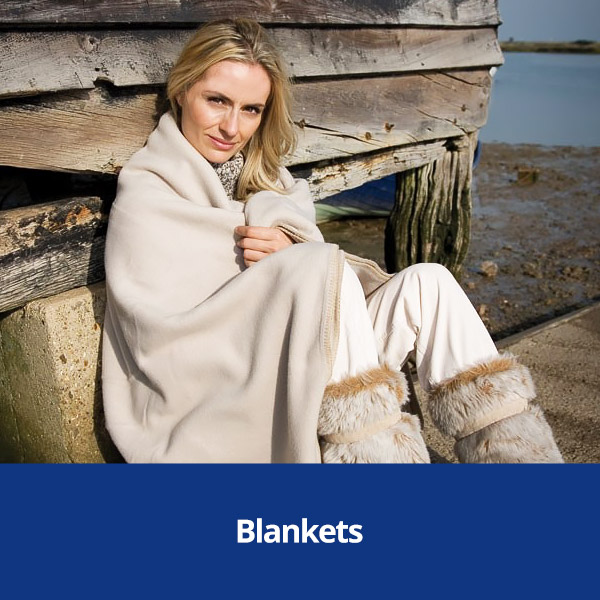 Blankets from Stephensons Catering Suppliers