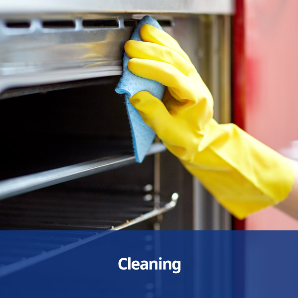 Cleaning Products from Stephensons Catering Suppliers