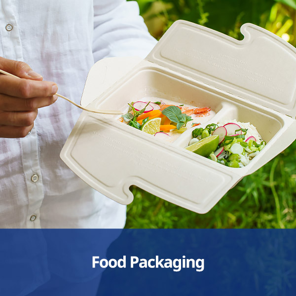 Food Packaging from Stephensons Catering Suppliers