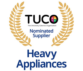 TUCO Nominated Supplier for Heavy Appliances