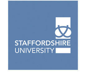 Supplier to Staffordshire University