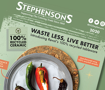 Stephensons Catalogue