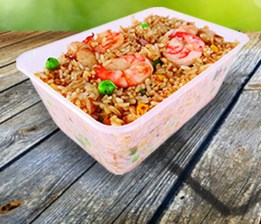 Satco Plastic Takeaway Containers