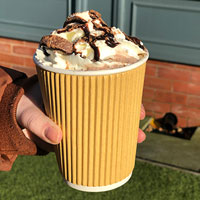 Takeaway Coffee Cups from Stephensons Catering Suppliers