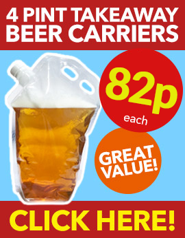 Sell Beer to Takeaway