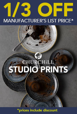 Third Off Churchill Studio Prints