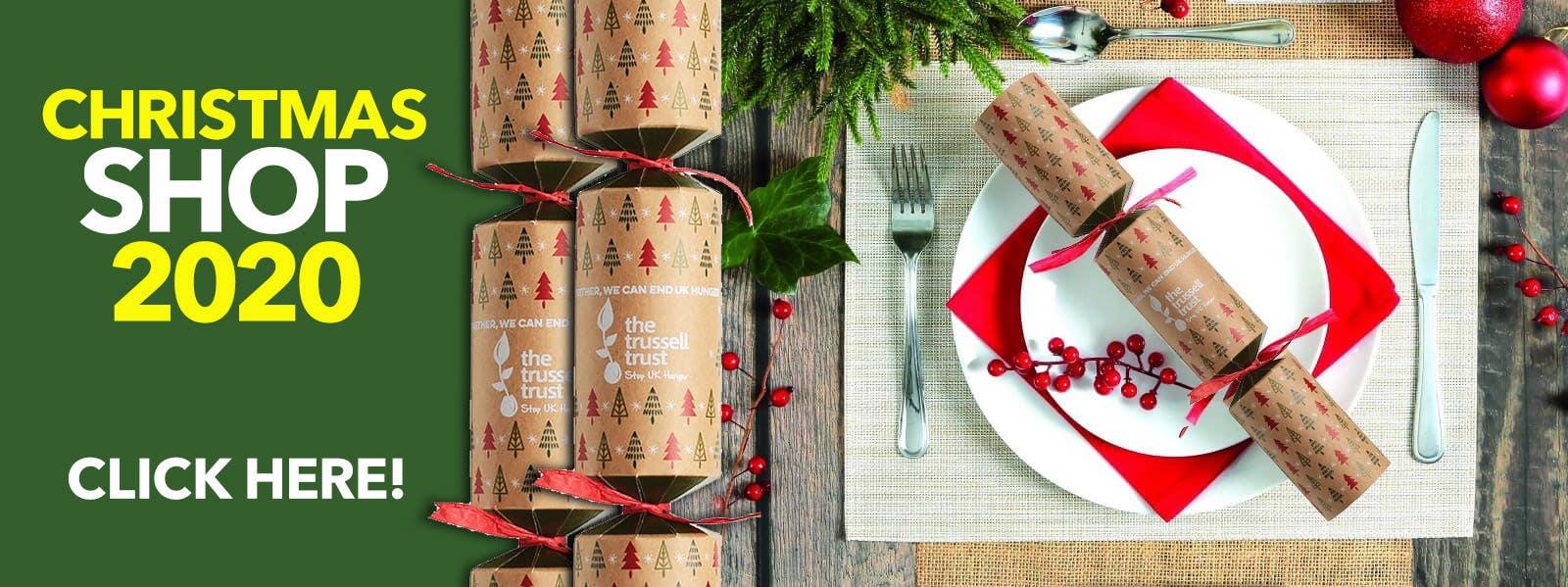 Christmas Shop 2020