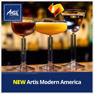 NEW Artis Modern America