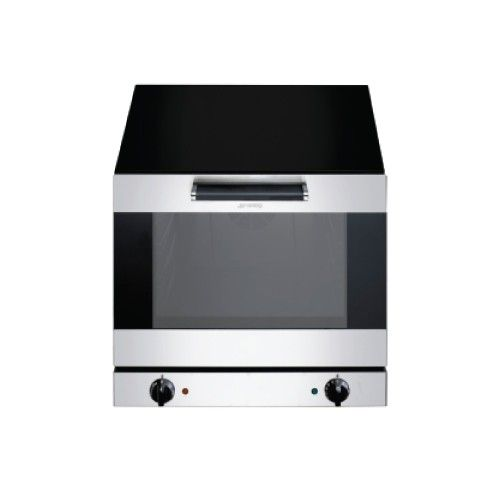 Smeg Commercial  Four Tray Bake off Oven  2.75kw 24x23x21.25