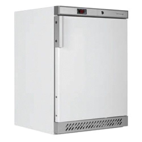 Tefcold Undercounter Stainless Steel Refrigerator 130Ltr 600x600x850mm
