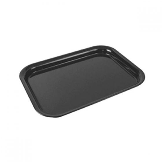 Dalebrook Black SAN Essential Tray 300x225x25mm