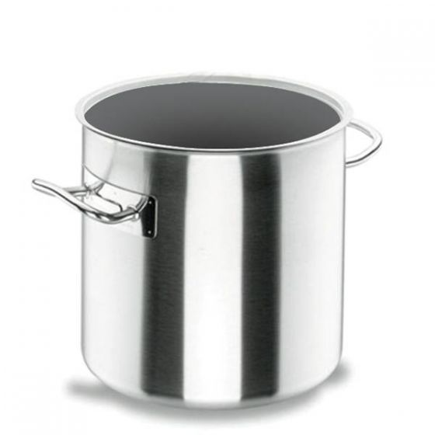 Lacor Stainless Steel Stock Pot 70Ltr, 18