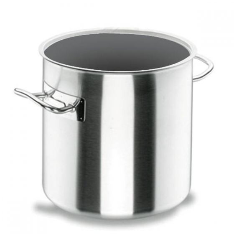 Lacor Stainless Steel Stock Pot 98Ltr, 20