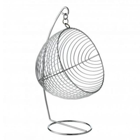 Hanging Fruit Basket 45cm High