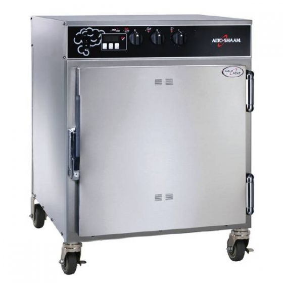 Alto-Shaam Manual Smoker Cook & Hold Oven 9x1/1 Gastronorm 653x805x851mm