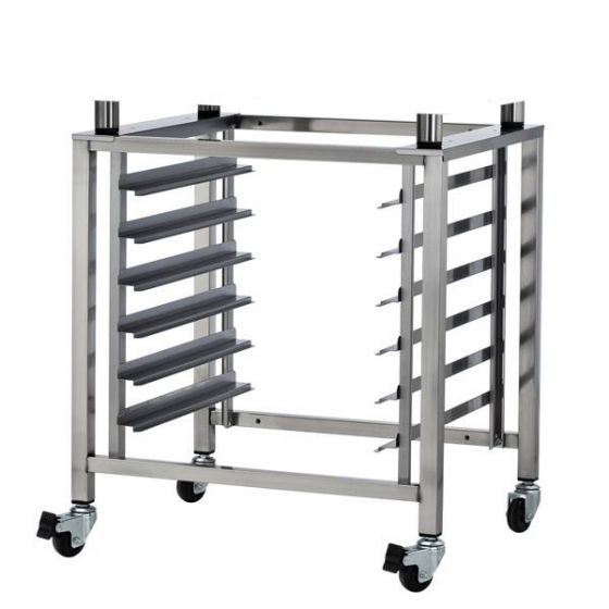 Convection Oven Stand for item 81009