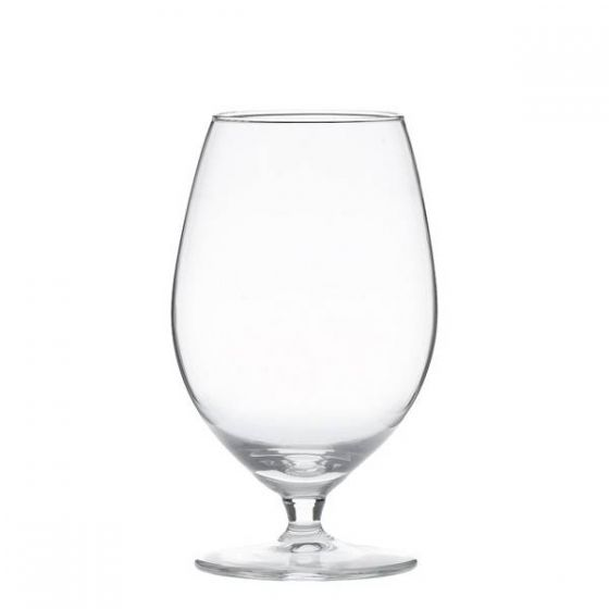 Allure Water / Beer Glass Plain 14oz / 40cl