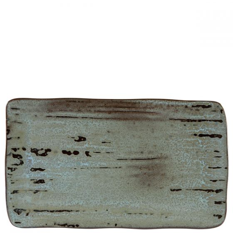 Rustico Vintage Rectangular Plate 14.33x8.25