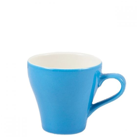 Royal Genware Blue Tulip Cup 10oz / 28cl