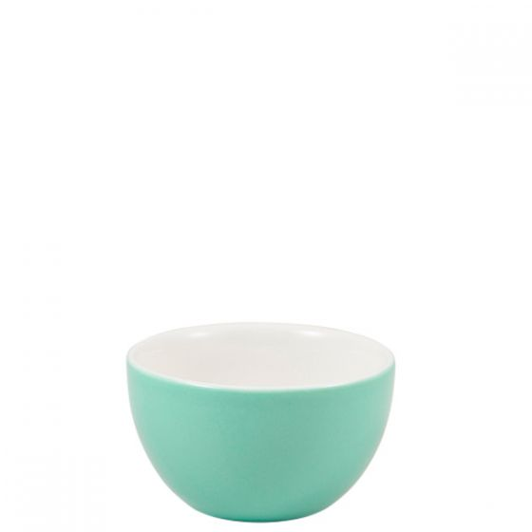 Royal Genware Green Sugar Bowl 6oz / 17.5cl