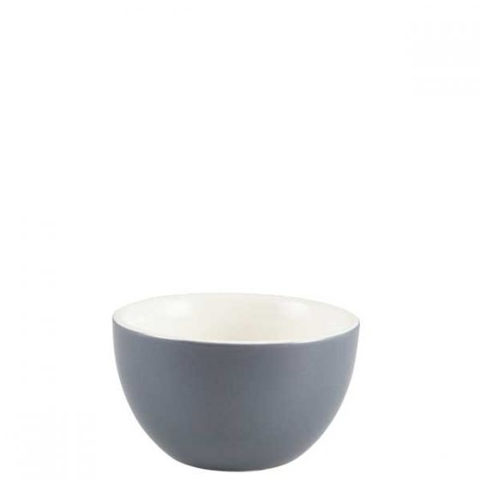 Royal Genware Grey Sugar Bowl 6oz / 17.5cl