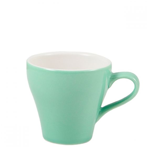 Royal Genware Green Tulip Cup 12.25oz / 35cl