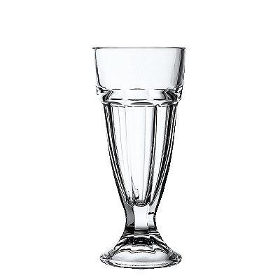 American Tall Glass Ice Cream Cup 10oz / 30cl