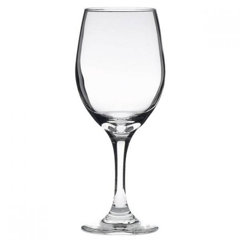 Perception Wine Glass Plain 20oz / 57cl