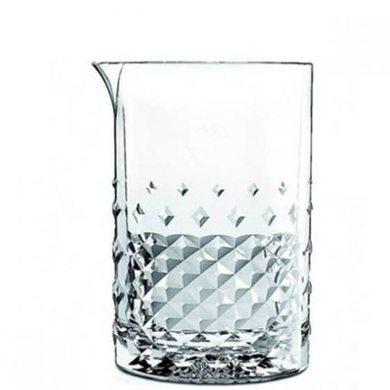 Carats Stirring Glass with Lip 26oz / 75cl