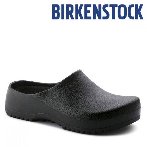 Birkenstock Professional Super Birki Clog Size 35 EU / 2 UK