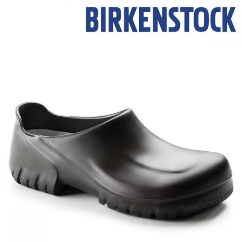 Birkenstock Professional  A640 Shoe With Steel Toe Cap Size 39 EU / 6 UK