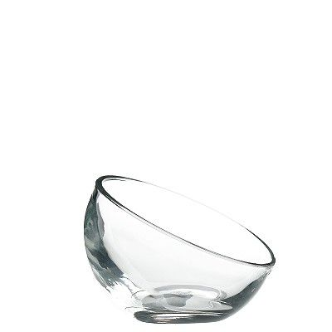 Bubble Angled Sundae 4.5oz / 13cl