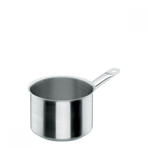 Lacor Stainless Steel Saucepan Stainless Steel 1.5Ltr, 6