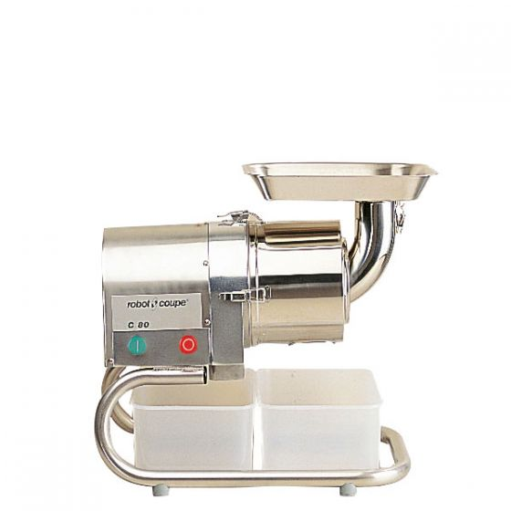 Robot Coupe C80 Table Top  Automatic Sieve