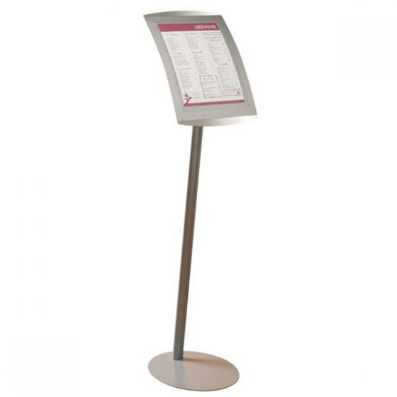 Contemporary Free Standing Display Frame A4