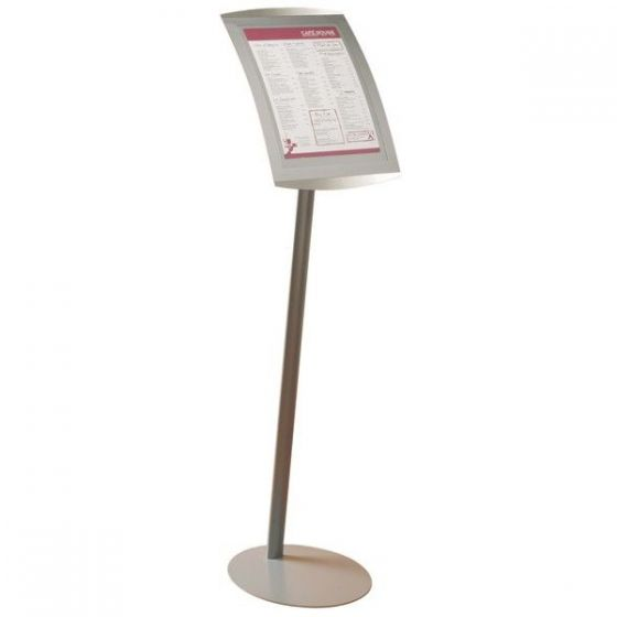 Contemporary Free Standing Display Frame A3