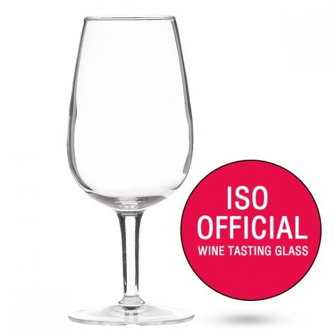D.O.C Standard Wine Tasting Glass 7.5oz / 21cl