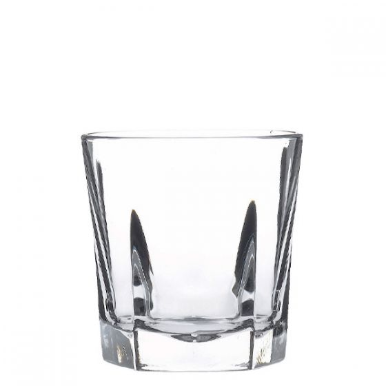 Inverness Double Old Fashioned Rocks Glass 12.25oz / 35cl