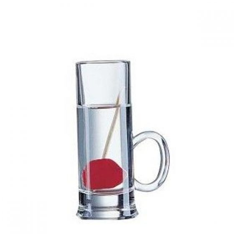 Islande Shot Glass with Handle 2oz / 6cl
