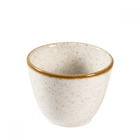 Churchill Stonecast Barley White Chip Mug 11oz / 29cl