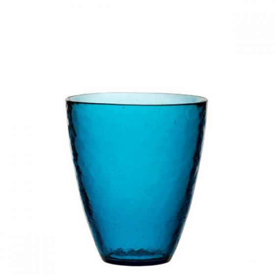 Ambiance Blue Old Fashioned Glass 11oz / 33cl