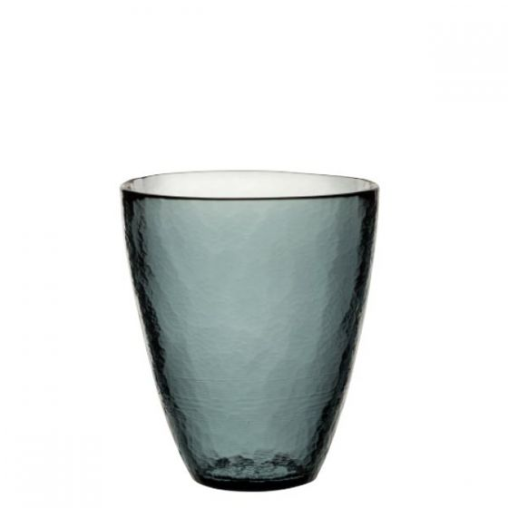 Ambiance Black Old Fashioned Glass 11oz / 33cl
