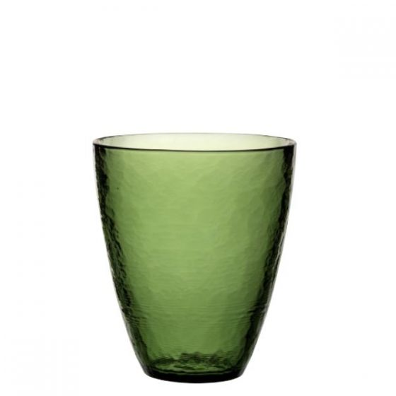 Ambiance Green Old Fashioned Glass 11oz / 33cl