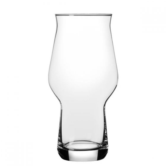 Rastal Craft Master One Beer Glass 20oz / 57cl, Pint CE to Brim, Lined at 1/2 & 2/3 Pint