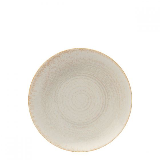 Royal Crown Derby Eco Stone Coupe Plate 6.5
