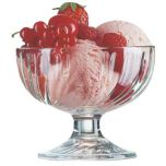 Sorbet Coupe Footed Sundae 13.5oz / 38cl