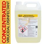 Optimum Anti Viral Disinfectant Cleaner Concentrated 5Ltr