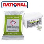 Rational  Active Green Combi Care Control Tablets