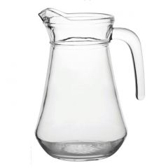 Arc Cantilever Ice Lipped Jug 47oz / 1.3Ltr