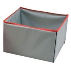 "Stiffening Insert for Food Delivery Bag 16x14x10"" / 41x36x25cm"